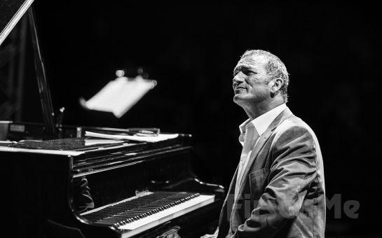Grand Pera İstanbul'da 11 Mart'ta Kerem Görsev Trio Muhteşem Jazz Konser Biletleri