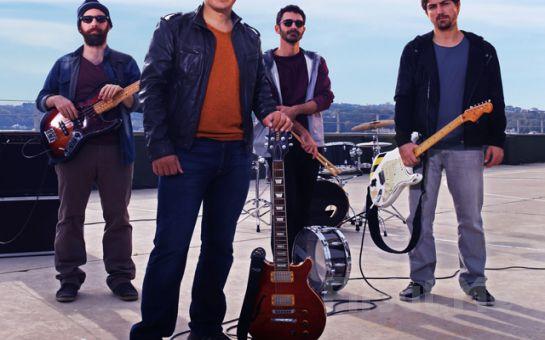 Beyrut Performance Kartal Sahne'de 1 Mart'da PİNHANİ Konseri Giriş Bileti