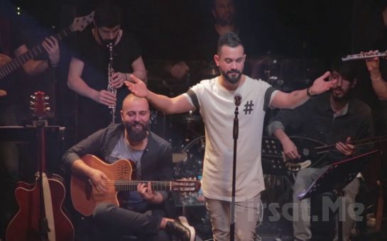 Beyrut Performance Kartal Sahne'de 29 Mart'da UMUT AKIN Konseri Giriş Bileti