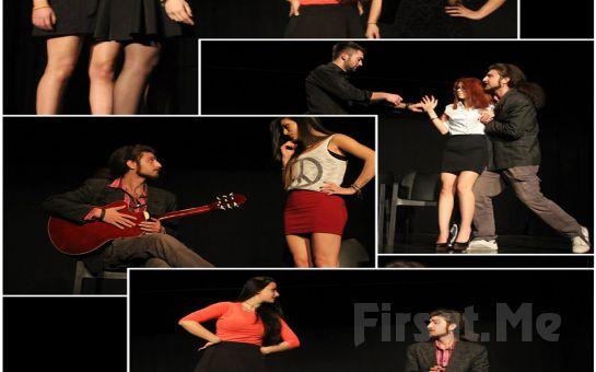 Kahkaha Dolu Bir Komedi Oyunu Sizleri Bekliyor, Kadınları Anlama Sanatı Tiyatro Oyunu Bileti