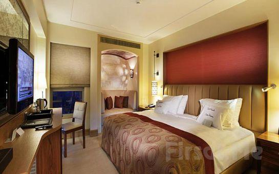 Sarıçamlar Turizm'den Kapadokya Hilton Otel Konaklamalı, Tur, Türk Gecesi Paketleri