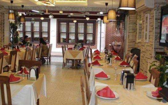 Raymond Hotel Sirkeci'de 2 Kişi 1 Gece Konaklama ve Kahvaltı