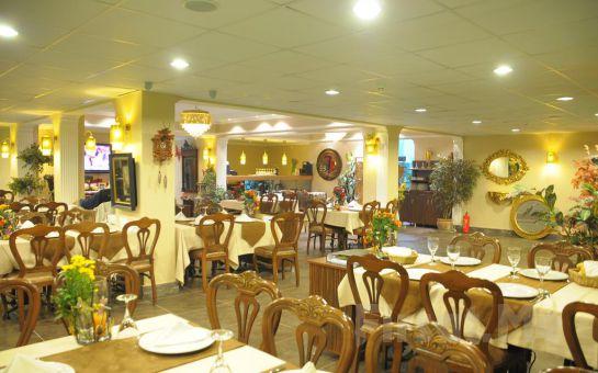 Bayramoğlu Pedaliza Otel'de Konaklama ve Kahvaltı Keyfi!