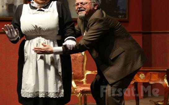 Uygur Kardeşler'den Marko Paşa Müzikali Tiyatro Oyunu Biletleri