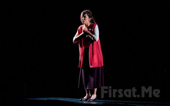 Nihal Yalçın'ın Oynadığı Antabus Tiyatro Oyunu Biletleri