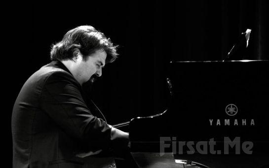 Serhat Kılıç feat Tuluğ Tırpan Müzikli Gösterisi Biletleri!