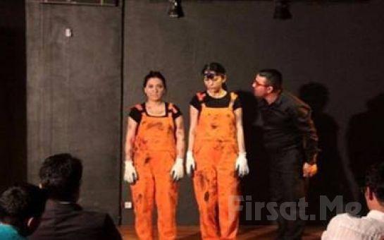 Ankara Matine Suare Sanat Akademisi'nde ''Japon Kuklası'' Tiyatro Oyun Bileti!