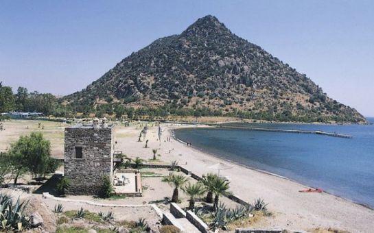 Karyada Gemicilik ve Yat Turizm'den Gruplara Özel Günübirlik Tekne Kiralama Öğle Yemeği Dahil Bodrum Koyları Turu!