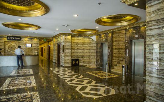 Mudurnu Sarot Termal Park Resort Otel'de Bayramda Her Şey Dahil Konaklama ve Termal Tesis Kullanımı