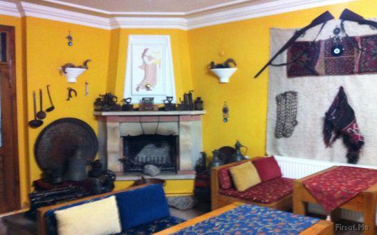 Şile Nehri Kenarında FAÇİBA Otel'de 2 Kişi 1 Gece Konaklama, Serpme Köy Kahvaltısı, Açık Büfe Akşam Yemeği