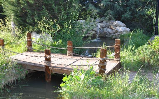 Şile Nehri Kenarında FAÇİBA Otel'de 2 Kişi 1 Gece Konaklama + Serpme Köy Kahvaltısı + Açık Büfe Akşam Yemeği!