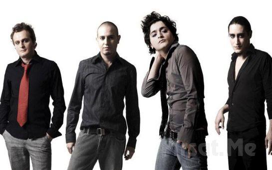 Kadıköy Dorock XL Sahne'de 13 Nisan'da Zakkum Konseri Giriş Bileti