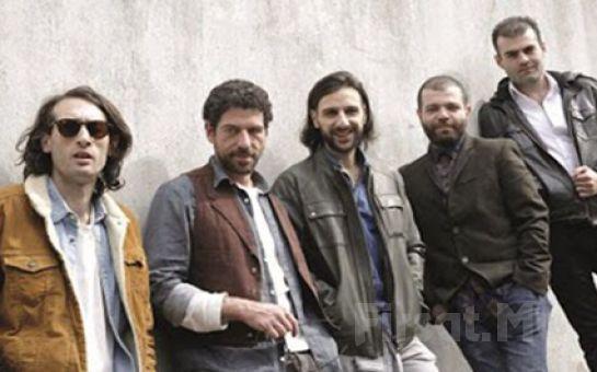 Beyrut Performance Kartal Sahne'de 26 Nisan'da Cemal Hünal ft Ruşen Ali ve Deliler Konseri Giriş Bileti!