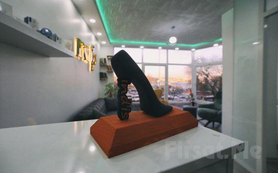 Beşiktaş İndis Güzellik Merkezi'nden dr.dermiss ürünlerle Dermapen ve Cilt Bakımı Uygulaması