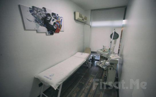 Beşiktaş İndis Güzellik Merkezi'nde Microblading 3D Kıl Tekniği ile Kaş Kontürü Uygulaması