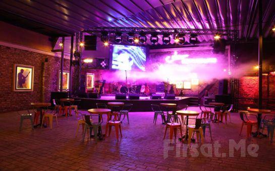 20 Mayıs'ta Beyoğlu Sanat Performance Sahnesi'nde Deniz Tekin Konser Giriş Bileti
