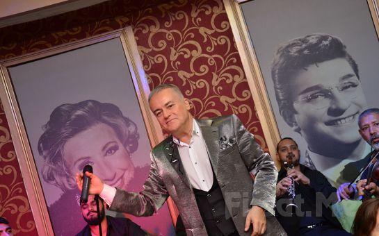 Kadıköy More, More 'da Ramazan'a Özel Canlı Müzik Eşliğinde İftar Menüsü