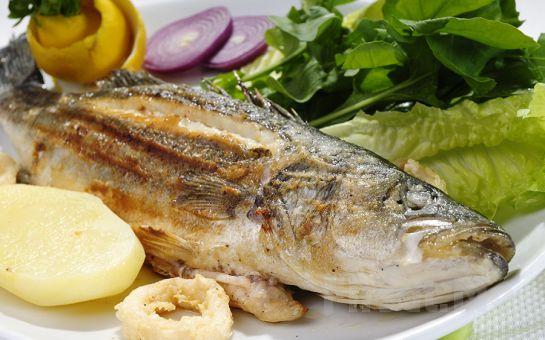 Büyükada Orası Burası Restaurant'ta, Adadan İstanbul Manzarası Eşliğinde Leziz İftar Yemeği Ziyafeti!
