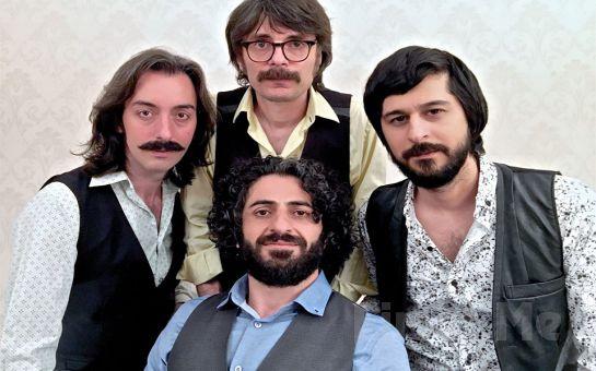Beyoğlu Sanat Performance'ta 26 Temmuz'da FLÖRT Açık Hava Konseri Giriş Bileti