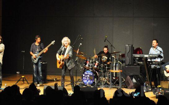 Beyoğlu Sanat Performance'ta 4 Ağustos'ta YENİ TÜRKÜ Açık Hava Konseri Giriş Bileti!
