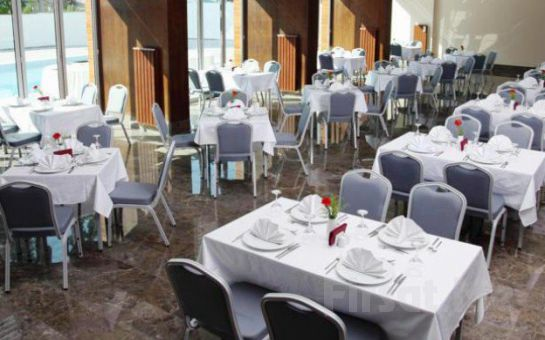Yalova Lova Hotel & Spa'da Zengin içerikli Leziz İftar Menüsü!