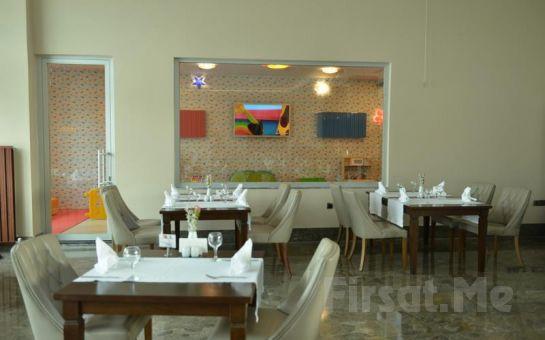 Yalova Lova Hotel, Spa'da Zengin içerikli Leziz İftar Menüsü