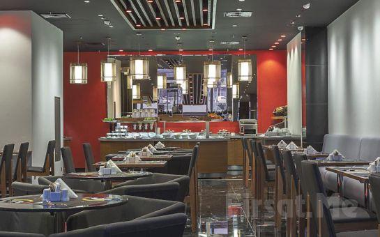 Deniz Manzaralı Ramada Encore İzmir Otel'de Konaklama ve Kahvaltı Keyfi