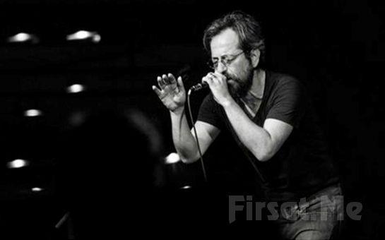 Beyoğlu Sanat Performance'ta 22 Aralık'ta Feridun Düzağaç Konser Bileti