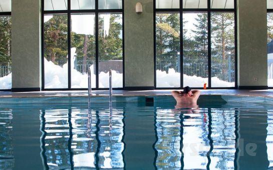 Ilgaz Dağı Milli Parkı'nda Ferko Ilgaz Mountain Resort'ta SPA Kullanımı Dahil Konaklama Seçenekleri