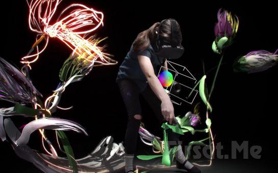 VR- Cafe Kadıköy'den Eşsiz bir Deneyim; HTC Vive ile Sanal Gerçeklik Oyunu
