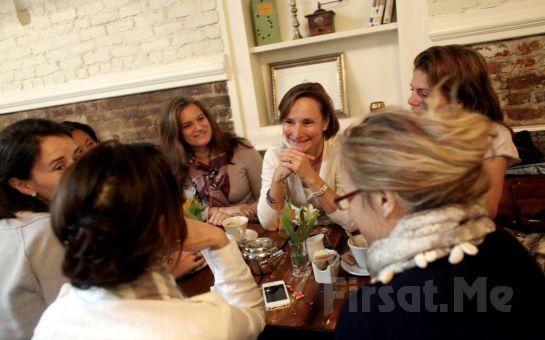 Koşuyolu'nda Adana Lezz Et Kebap'tan Kadınlara Özel Altın Günü Eğlencesi!