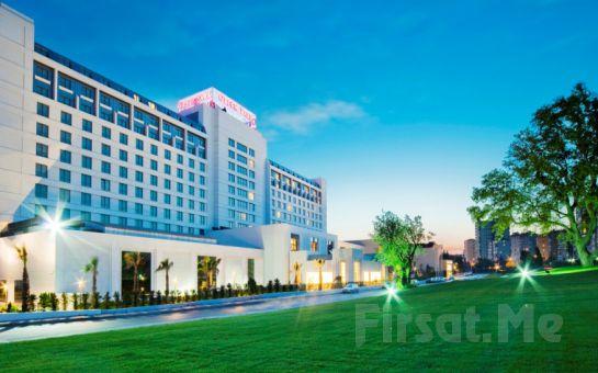 The Green Park Hotel Pendik - Park Sahne Bahçe'de 29 Temmuz'da YAŞAR Konseri Giriş Biletleri ve Bistro Seçenekleri