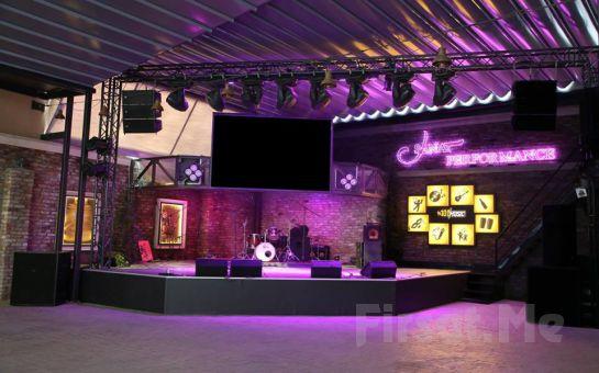 Beyoğlu Sanat Performance'ta 19 Ağustos'ta GÖKHAN TEPE Açık Hava Konseri Giriş Bileti