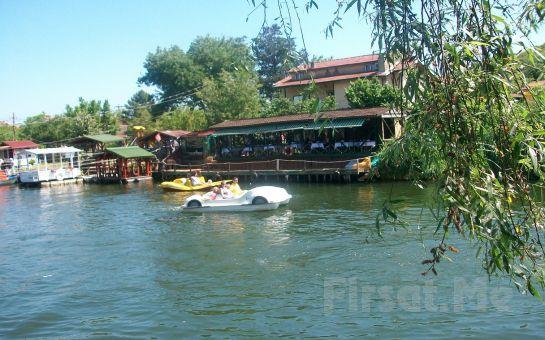 Tur Dünyası'ndan Her Hafta Sonu Günübirlik Kahvaltı ve Tekne Turu Dahil Polonezköy, Şile, Ağva Doğa Turu