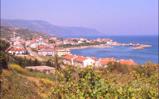 Tur Dünyası'ndan Öğlen Yemeği Dahil Her Cumartesi Günübirlik MÜREFTE BAĞ BOZUMU Turu!