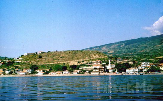 Tur Dünyası'ndan Öğlen Yemeği Dahil Her Cumartesi Günübirlik MÜREFTE BAĞ BOZUMU Turu