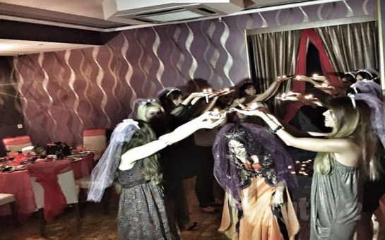 Ataşehir Cousin Restaurant'ta 150 Kişilik Kına Gecesi Paketleri