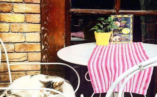 Hayal Adası Prinkipos'ta Sınırsız Çay Eşliğinde Haftanın Her Günü Zengin İçerikli Açık Büfe Kahvaltı