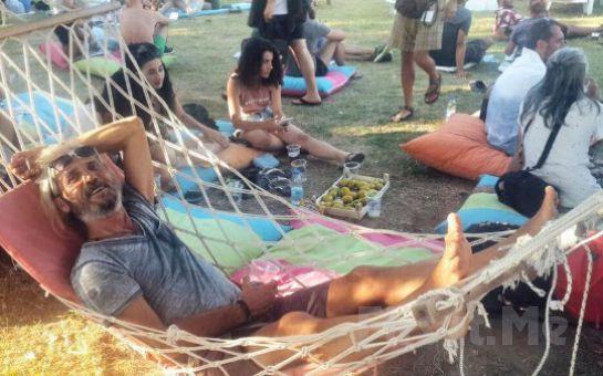 Çeşme Köy İzmir'de 8 - 9 Eylül'de Gerçekleşecek ÇEŞME REGGAE FESTİVALİ Kamp ve Kombine Biletleri