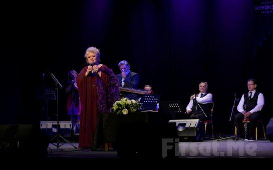 Beyrut Performance Kartal Sahne'de 6 Ekim'de Bi'Arada Konserleri İstanbul Arabesque Project - Gülden Karaböcek  Giriş Bileti