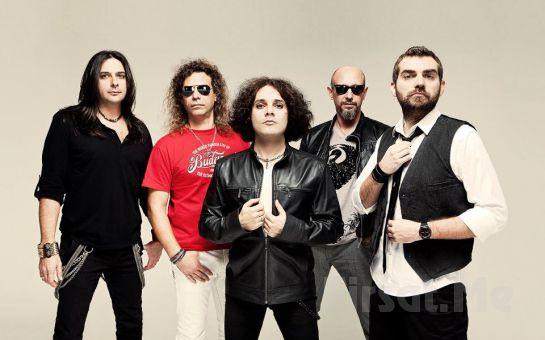 Beyrut Performance Kartal Sahne'de 21 Ekim'de Bi'Arada Konserleri Yüksek Sadakat - Redd  Giriş Bileti