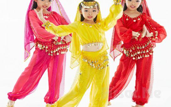 Ataşehir Nefes Sanat Merkezinden Siz ve Çocuklarınız için 3 Aylık Salsa, Bachata, Lady Styling, Zumba veya Oryantal Dersleri