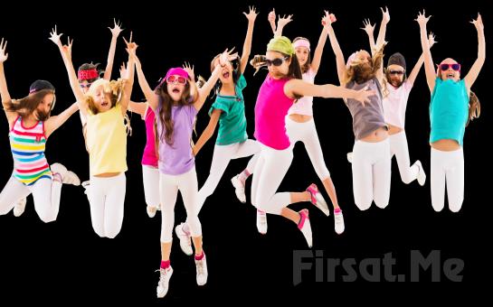 Ataşehir Nefes Sanat Merkezinden Siz ve Çocuklarınız için 3 Aylık Salsa, Bachata, Lady Styling, Zumba veya Oryantal Dersleri!