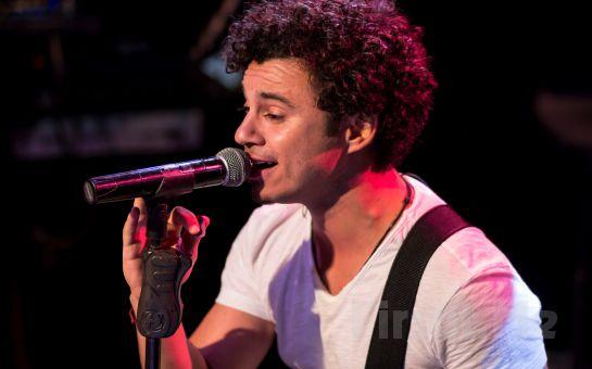 Ankara M.E.B Şura Salonu'nda 22 Ekim'de BURAY Konseri Giriş Bileti