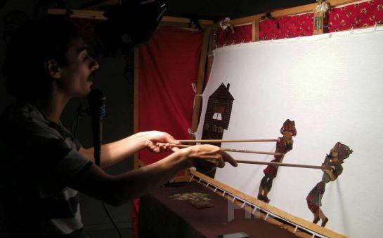 1001 Sanat'tan KARAGÖZ KARAGÖZ VE HAYAL MIZIKACILARI Gölge Oyunu Biletleri