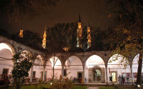 Süleymaniye Darüzziyafe Bahçe'de Sınırsız Çay Eşliğinde Serpme Kahvaltı Keyfi!