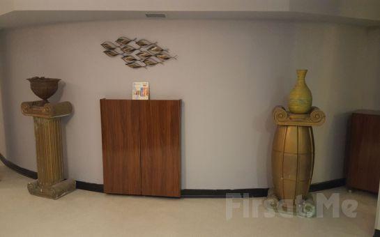 Ümraniye Ağaoğlu My City Daphne Spa, Wellness'da Klasik, Aromaterapi, Relaks Masajı Seçenekleri