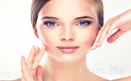 Bakırköy Mcyıll Güzellikte Profesyonel Cilt Bakımı ve Ameliyatsız Yüz Germe (Lifting) Uygulaması
