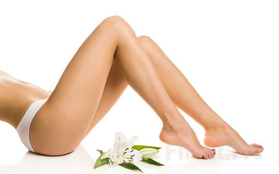 Bakırköy Mcyıll Güzellik'ten Bayanlara Özel Tek Seans Tüm Vücut veya 4 Bölge İstenmeyen Tüy Uygulaması