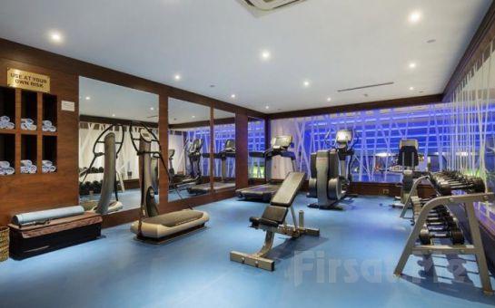 Wyndham İstanbul Old City Hotel Blue Harmony Spa'da Masaj ve Spa Kullanım Seçenekleri